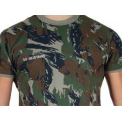 Bordar Nome de Guerra na Camisa