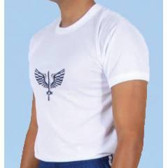 Camisa Olímpica de Educação Física da Aeronáutica