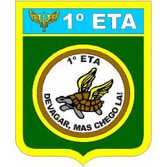 DOM - 1º ETA