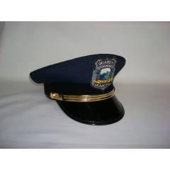 Quepe da Guarda Municipal Masculino (SEM CRACHÁ)