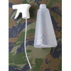 Borrifador de água para passar roupas
