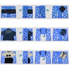 Dobrador de Roupas Express - Clothes Folder