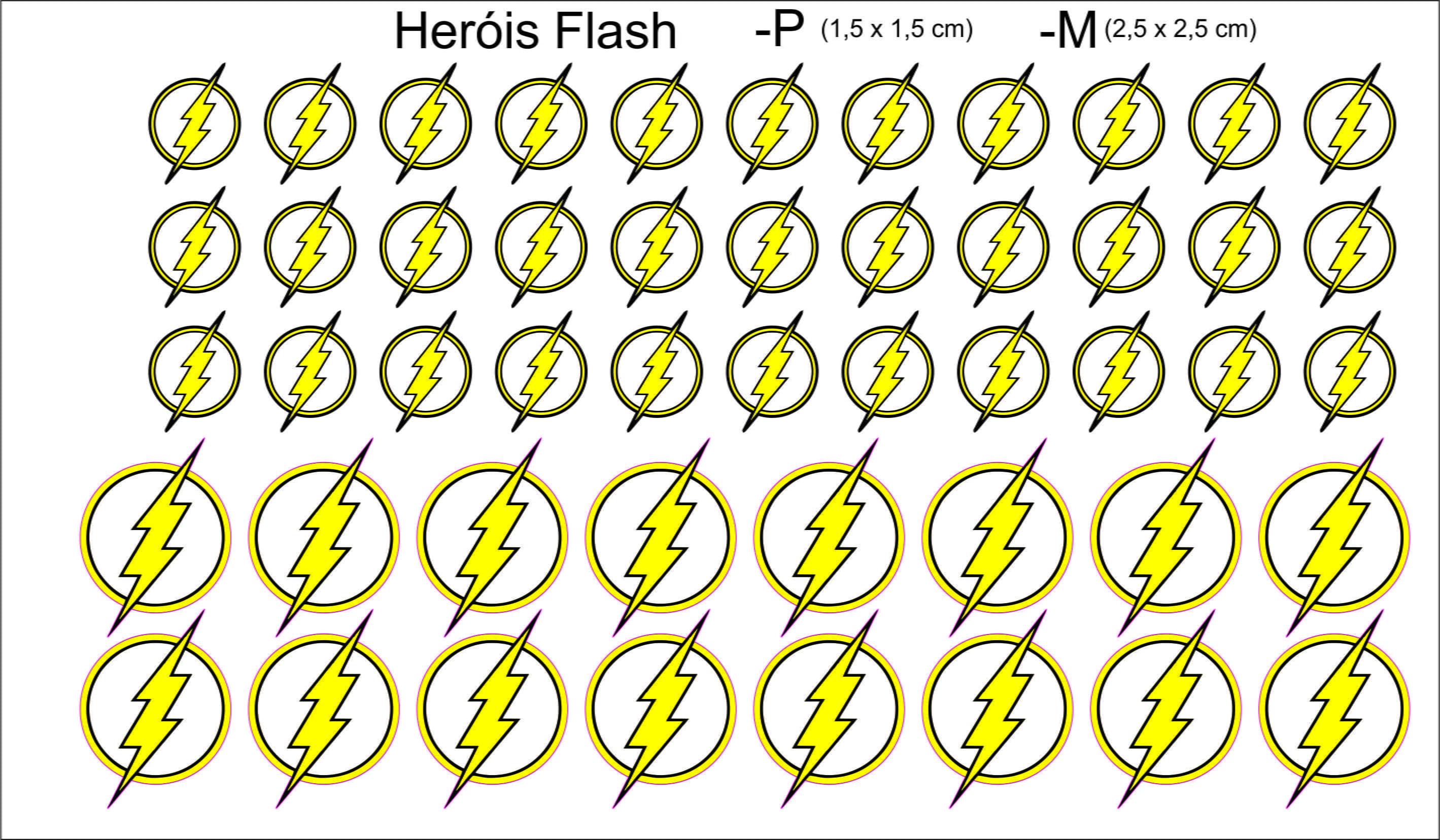Logo Flash