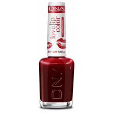 BATOM TINTA - LOVE LIP COLOR – LOVE RED – DNA ITALY